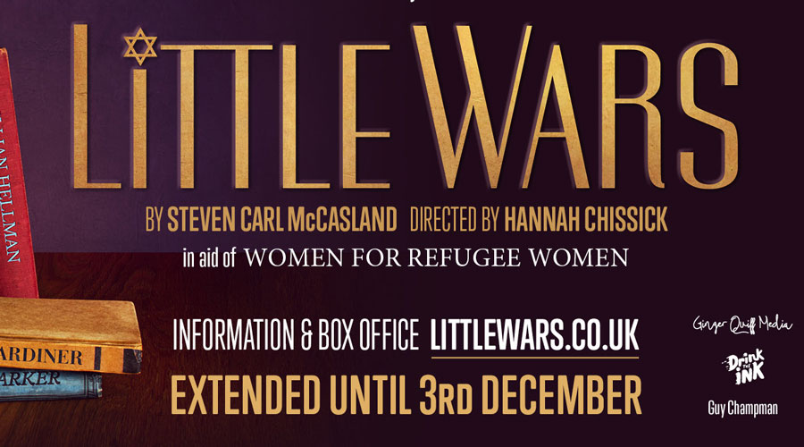 Little Wars the play online