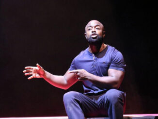 Death Of England Delroy review National Theatre