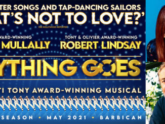 Anything Goes Barbican