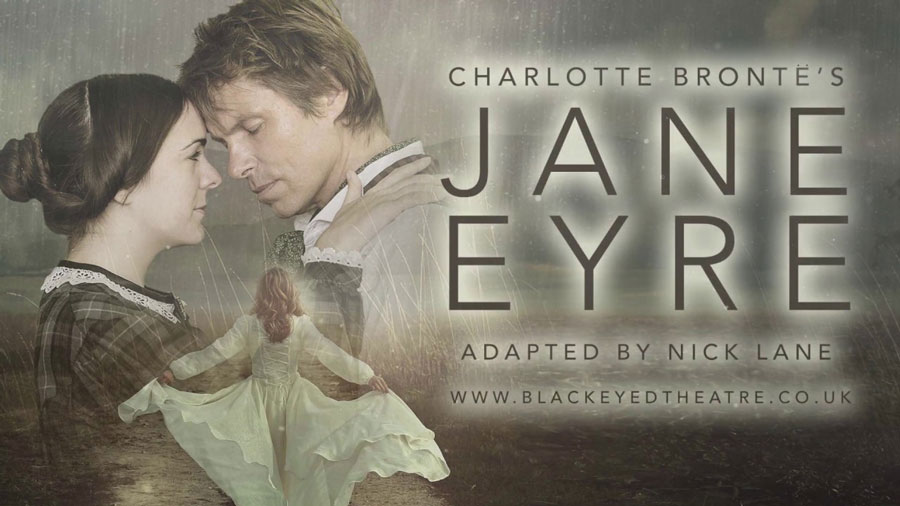 Jane Eyre Blackeyed Theatre