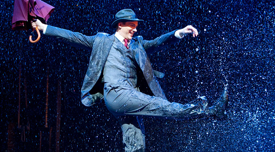 Singin' In The Rain UK Tour tickets