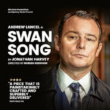 Swan Song Tour starring Andrew Lancel- Book Swan Song tour tickets