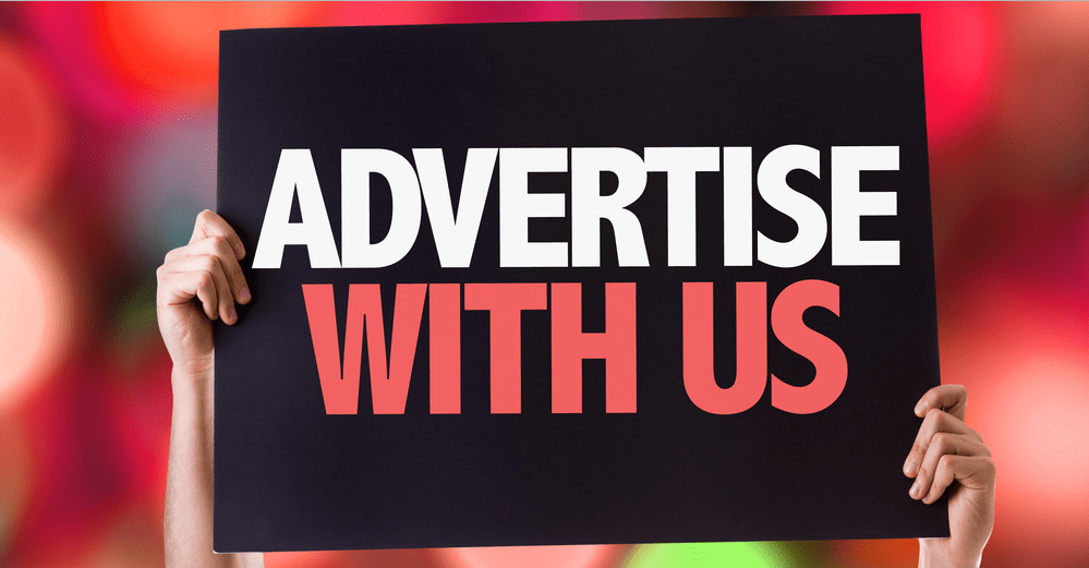 Advertise With Us Showcall Online