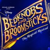 Bedknobs and Broomsticks UK Tour 2021 – Now On Sale