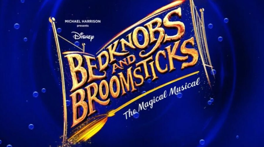 Bedknobs and Broomsticks UK Tour
