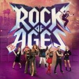 ROCK OF AGES UK TOUR 2021 – BOOK TICKETS NOW