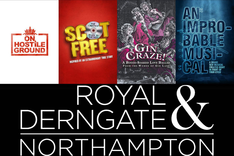 Royal and Derngate Theatre New Musicals 2021