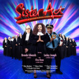 Sister Act musical UK Tour 2021. Book Sister Act Tour tickets now
