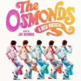 The Osmonds Musical UK Tour 2021 – Book The Osmonds Musical Tour Tickets