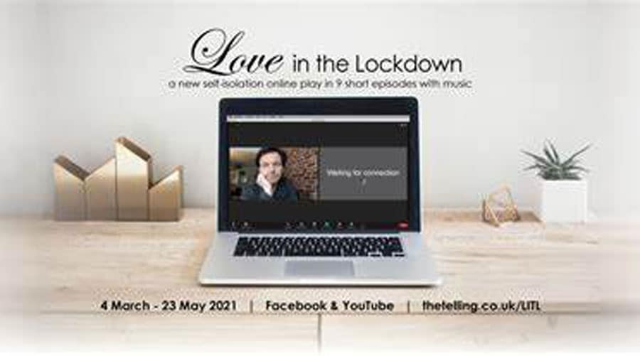 Love In The Lockdown streaming