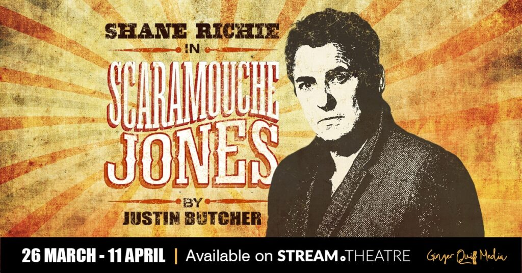 Scaramouche Jones Streaming Online