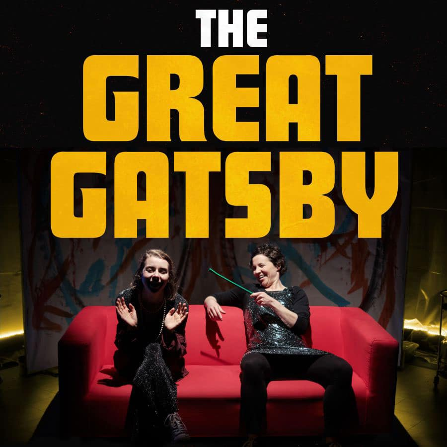 The Great Gatsby Streaming Theatre Online