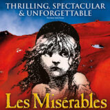 Les Miserables UK Tour 2021-22 Tickets and Tour dates