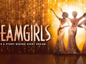 dreamgirls musical tour