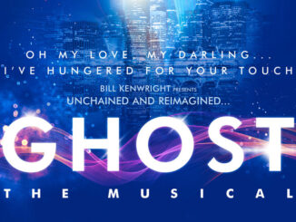 Ghost musical tour