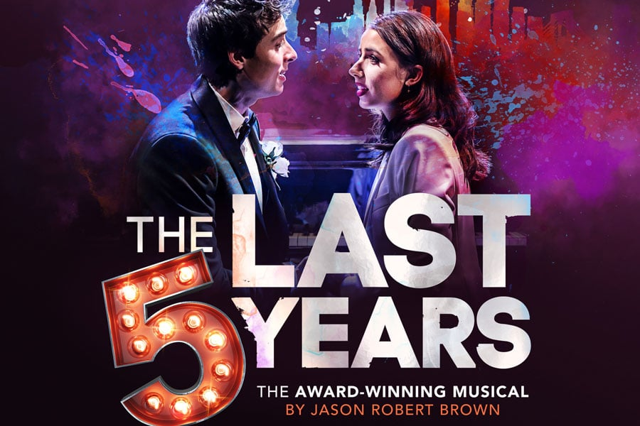 Last Five Years West End