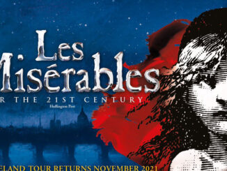 Les Miserablers Tour