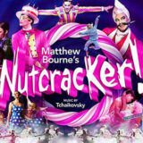 Nutcracker UK Tour – New Adventures – Book now