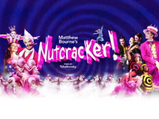 Nutcracker UK Tour