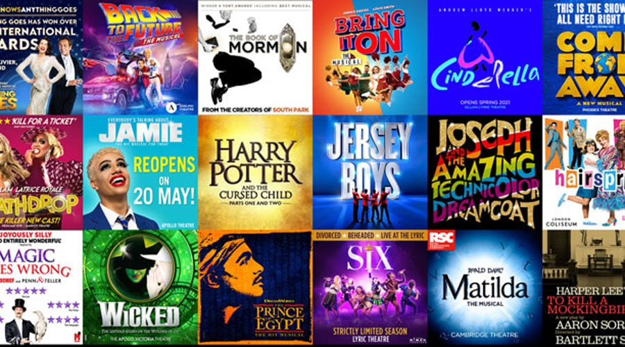 West End Theatre Tickets