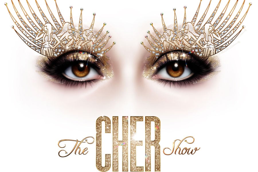 The Cher Show UK Tour
