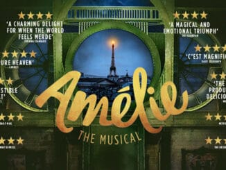 Amelie musical tickets