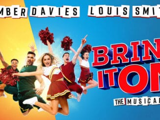 Bring It On musical tickets