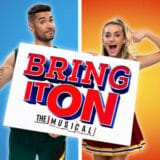 Bring It On musical tour 2022 dates announced