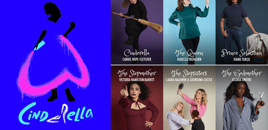 Cinderella musical tickets