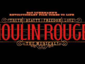 Moulin Rouge musical West End