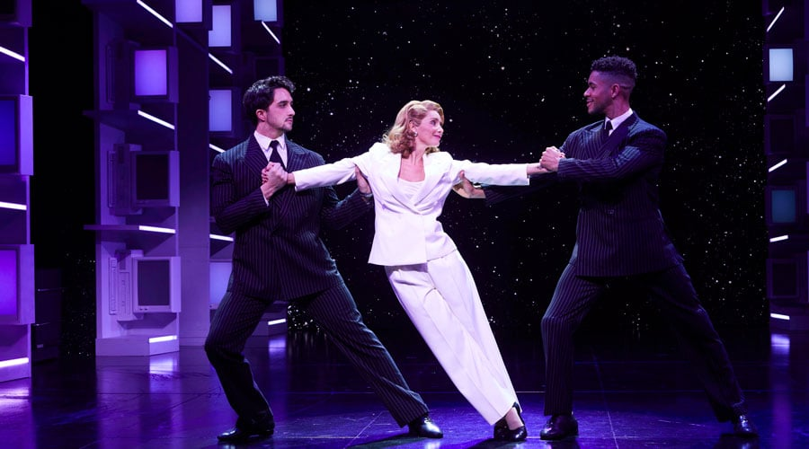 9 to 5 musical tour 2021