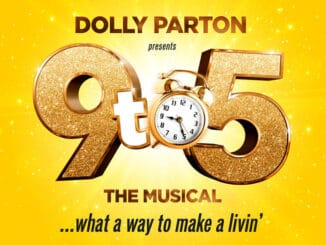 9 to 5 musical tour tickets