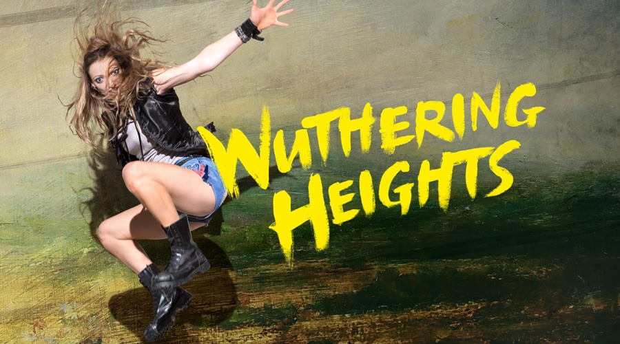 Wuthering Heights Bristol