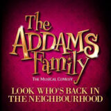 The Addams Family UK Tour 2021 – Tickets and Tour Schedule