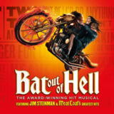 Bat Out Of Hell UK Tour 2021 – 2022