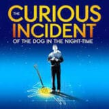 The Curious Incident of the Dog in the Night-Time UK Tour 2021-22