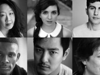 Old Vic Home cast