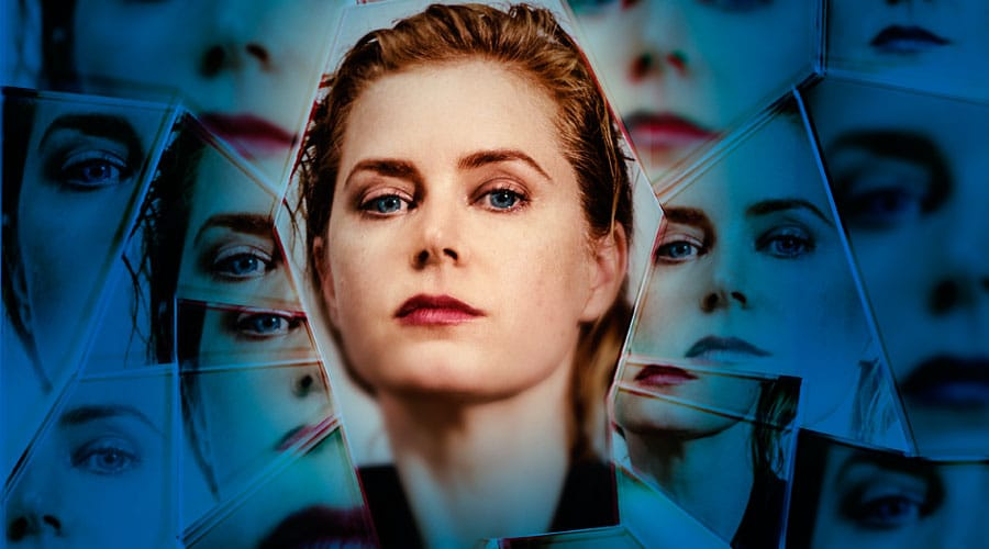Amy Adams The Glass Menagerie